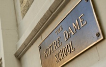 Notre Dame School, New York City (USA)